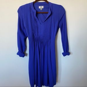 5/$25 NWOT- Old Navy Baby Doll Style Dress- S